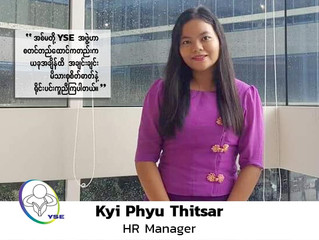 Kyi Phyu Thitsar(MOO)