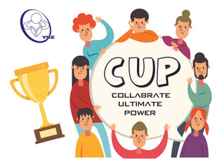 CUP - Collabrate, Ultimate, Power