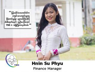 Hnin Su Phyu(MOO)