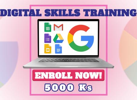 Digital Skill Training