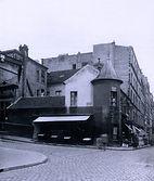 chateau des Lys