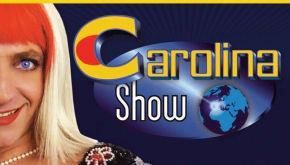 Carolina show soirée droles de dames