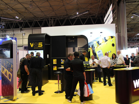 VWS Celebrates 6 Year's At The CV Show