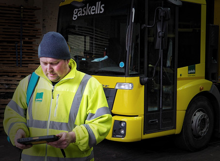 Integrated Weighing Systems Guarantees Full Traceability at Gaskells