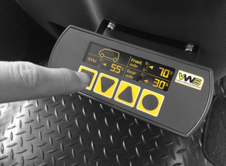 VWS Honoured for 'Vital' Van Safety Overload Protection System