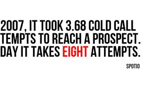 27 Amazing Sales Statistics