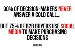 16 Amazing Social Selling Statistics