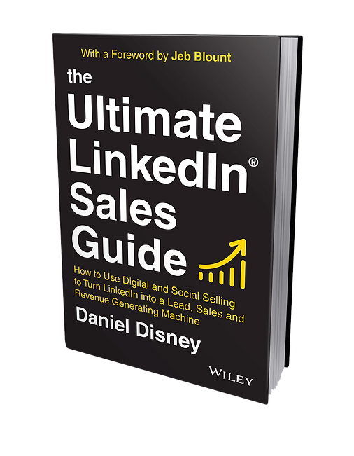 9781119787884_DISNEY_ultimate linkedin s