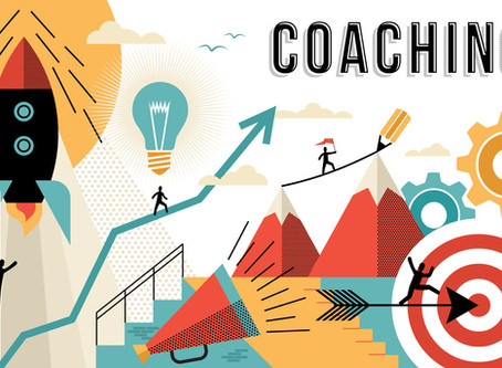The Difference Between Sales Training & Sales Coaching (and why you need both)