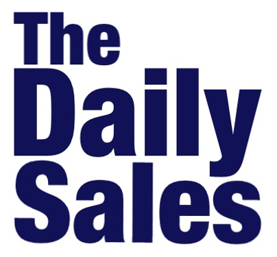 "The No.1 Best Seller"" Sales Book Review 