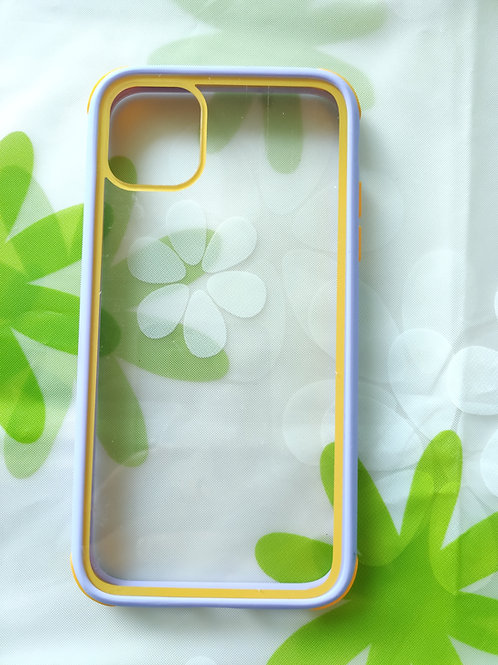 BQO Silicone Case for iPhone 11 Pro,