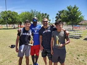 QB Training in Austin TX