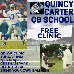Free Clinic 8/30