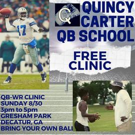 Free Clinic 8/30