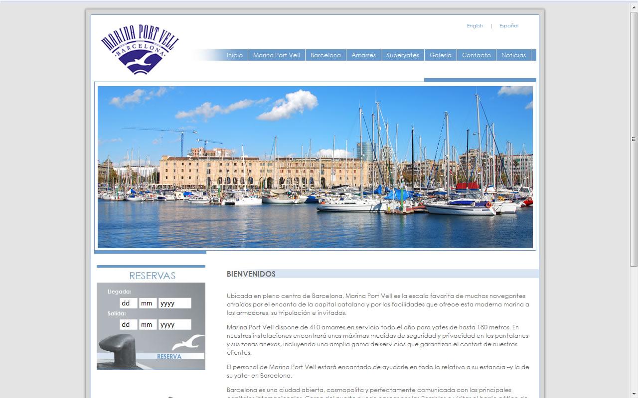 REALIZACION PAGINAS WEB