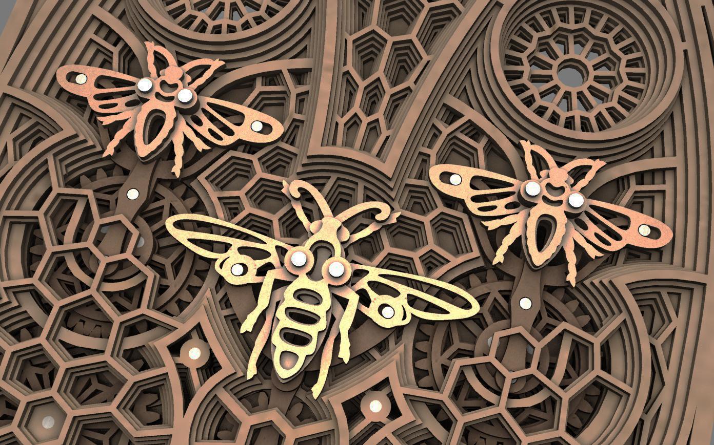 20180919 Honeycomb 6