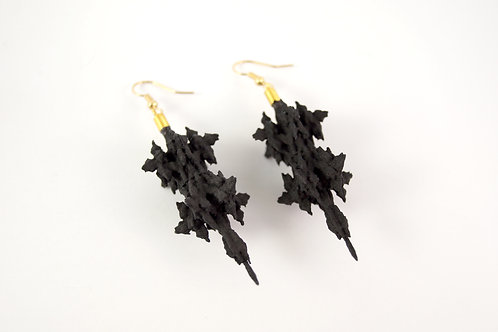 Mors De Stella Earrings