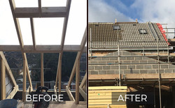ROOFING TRANSFORM