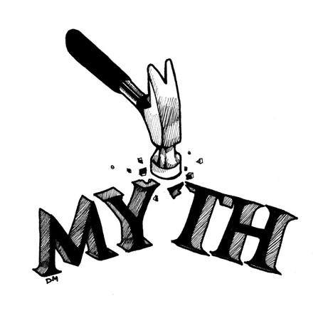 Mukha Beauty Myth Busters