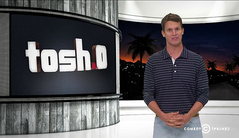 tosh.0 Guest Role