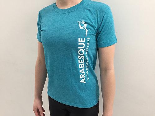 t-shirt Arabesque