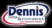 Dennis PFS Primary Logo - Silver Sponsor