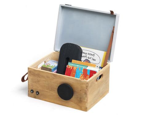kodac small box