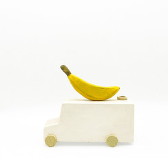 Banana Moon Truck