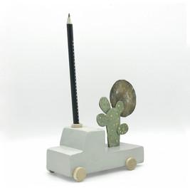 Cactus Moon Van