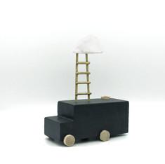 Cloud Moon Bus