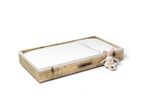 Daydream bed