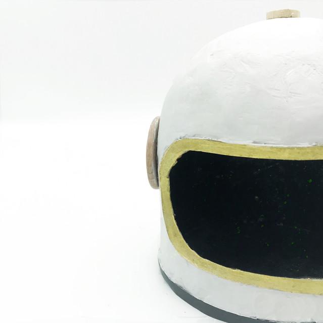 Moon Helmet