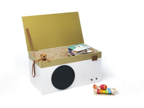 Kodac box