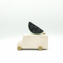 Watermelon Moon Truck