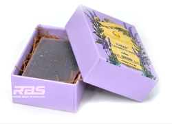 Handmade Soap Packaging Rigid Boxes Manufacturer | Rigid Paper Boxes