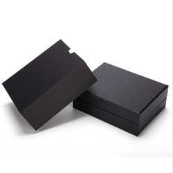 Wallet Packaging Boxes Supplier in Sivakasi
