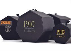 Attar Packaging Boxes | Perfume Packaging Box Manufacturer Sivakasi India