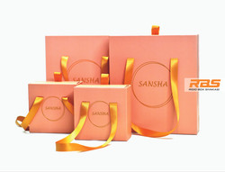 Luxury Watches Packaging Boxes Supplier Sivakasi India | Watch Rigid Box