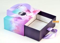 Makeup Palettes Packaging Rigid Boxes Manufacturer Sivakasi India | Eyeshadow Palettes Box