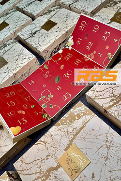 Macarons Packaging Rigid Boxes Sivakasi India | Luxury Cupcakes Packaging Boxes Manufacturer