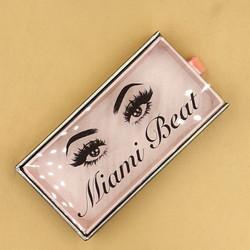 Eyelashes Packaging Rigid Boxes Manufacturer