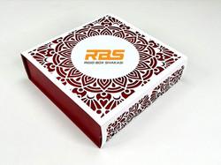 Luxury Bangles Packaging Rigid Boxes Sivakasi India