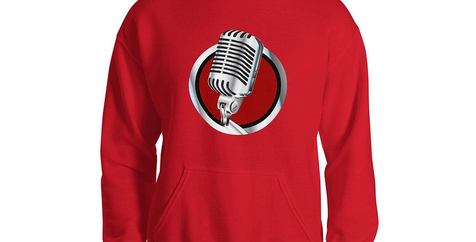 RWRC Red Hoodie