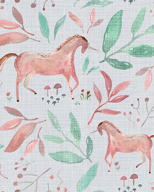 Spring pink unicorns - light fabric.jpg