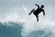 Dragon Tearz Energy Surfing