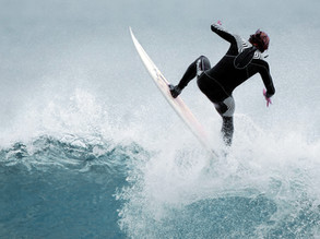 Australian Open of Surfing - Far South Coast Open Saturday 5th - Sunday 6th December 2020
