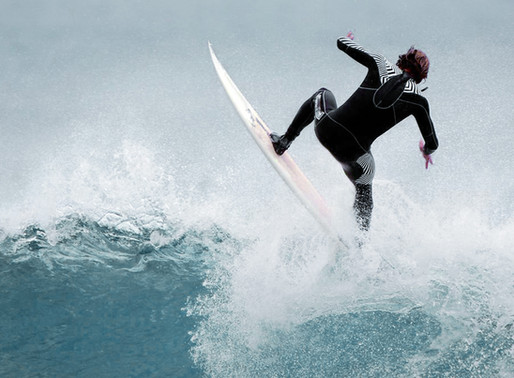 Tips for Intermediate to Advanced Surfers
