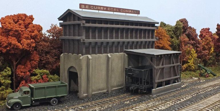 J Harry Jones Coal CO.