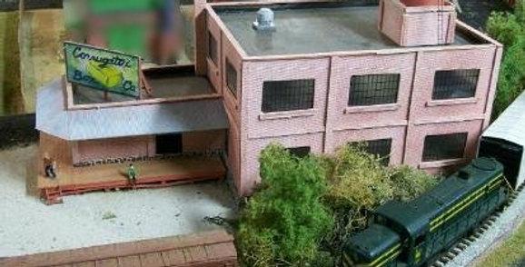 Corrugated Box Company