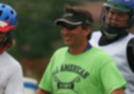 Vermont Boys Summer Lacrosse Camp Head Coach